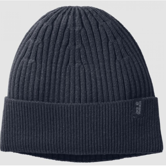 Jack Wolfskin Cosy Cap Night Blue 19009251-1010