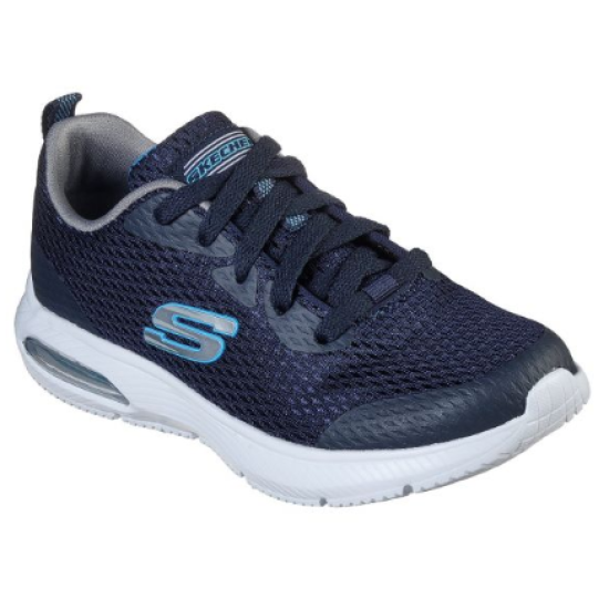 Kids Skechers DYNA-AIR QUICK PULSE