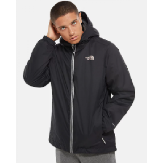 Mens NF Quest Insulated Jacket Black